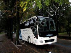 Автобус Симферополь Крым - МАН - картинка