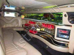Лимузин Симферополь - Крайслер 300с - фото