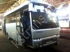 Заказ автобуса Симферополь - фото
