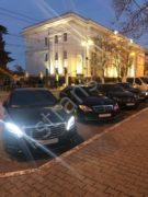ВИП авто в Крыму