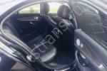 Аренда Мерседес с водителем - Мерседес Е w213 - фото