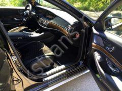 ВИП авто с водителем - фотография